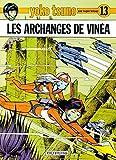 """Afficher """"Yoko Tsuno électronicienne n° 13<br /> Les Archanges de Vinéa"""""""