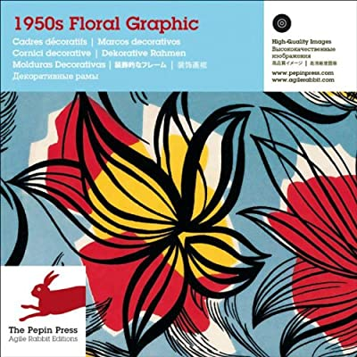 1950s Floral Graphic (CD inclus)