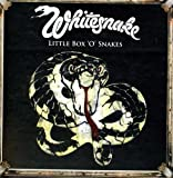 Little Box 'O' Snakes - The Sunburst Years 1978-1982