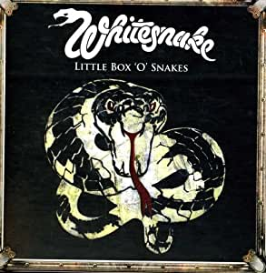 Little Box 'O' Snakes - The Sunburst Years 1978-1982