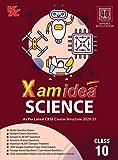 Xam Idea Science -Class 10 - CBSE - Examination 2020-2021