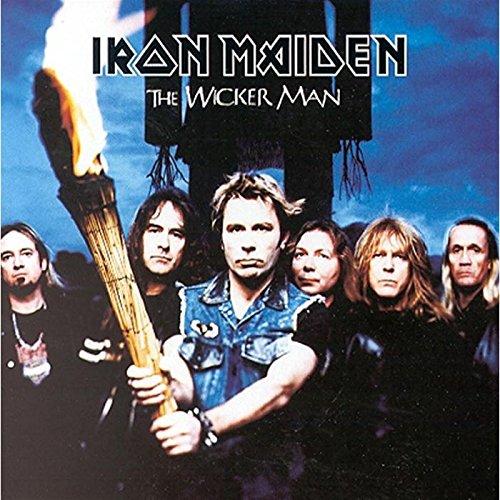 Image of Wicker Man [CD 1]