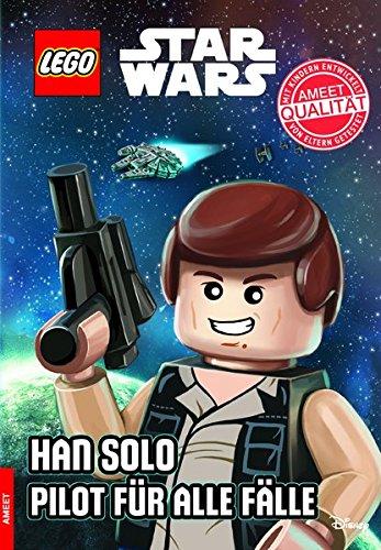 LEGO® Star WarsTM Han Solo - Pilot für alle Fälle
