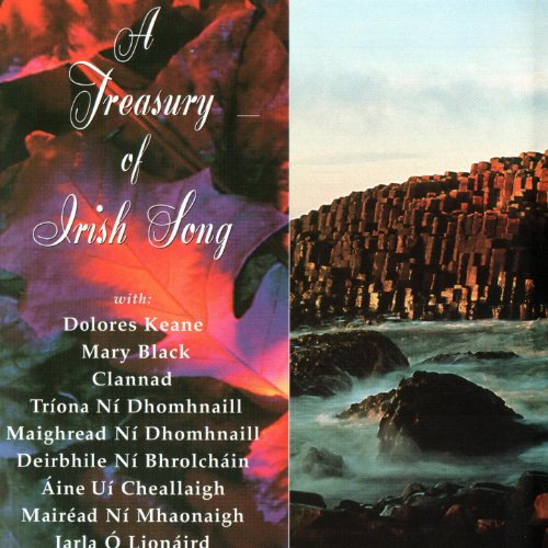 A Treasury Of Irish Song