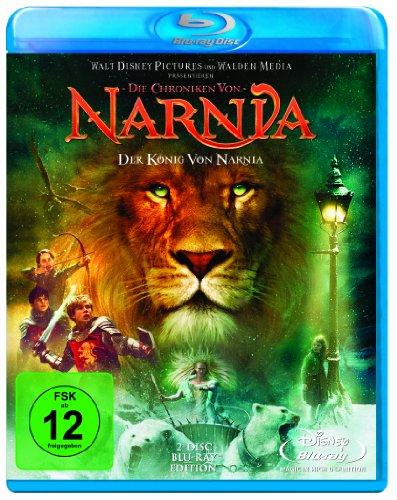 Die Chroniken von Narnia - Der König von Narnia (2-Disc Edition) [Blu-ray]