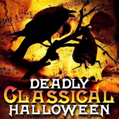 Deadly Classical Halloween (Bach Sebastian Halloween)