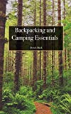 Backpacking and Camping Essentials