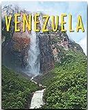 Reise durch VENEZUELA - Ein Bildband mit über 240 Bildern - STÜRTZ Verlag - Andreas Drouve (Autor)