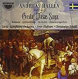Hallen:Orchesterwerke