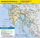 MARCO POLO Reiseführer Kroatische Küste Istrien, Kvarner: Reisen mit Insider-Tipps - Inkl - kostenloser Touren-App und Events&News - Daniela Schetar