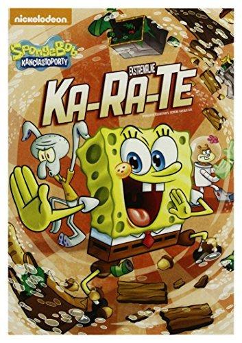 Spongebob Squarepants: Extreme Kah-Ray-Tay! [DVD] [Region 2] (IMPORT) (No English version) by Stephen Hillenburg
