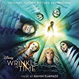 Wrinkle in Time [Import allemand]