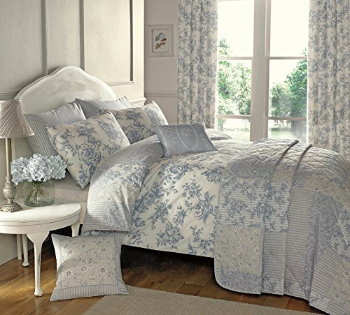 dnd-malton-vintage-floral-face-and-patchwork-reverse-duvet-cover-set-single-blue
