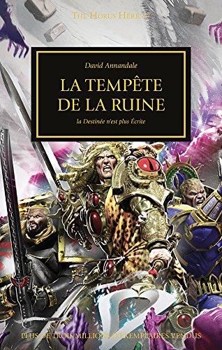 The Horus Heresy : Tempête de la ruine
