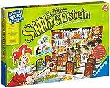 Ravensburger 25002 - Schloss Silbenstein
