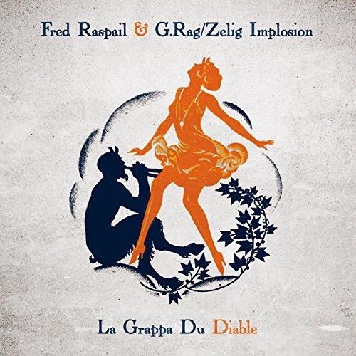 Preisvergleich Produktbild La Grappa Du Diable (10'') [Vinyl LP]
