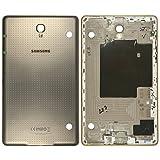 Original Samsung Akkudeckel bronze für Samsung T700, T705 Galaxy S 8.4 (Akkufachdeckel, Batterieabdeckung, Rückseite, Back-Cover) - GH98-33692B
