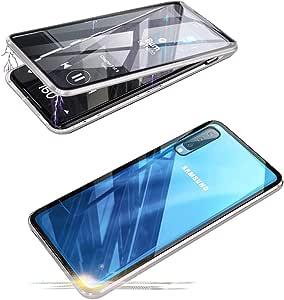 Jonwelsy Compatible For Samsung Galaxy A50 Case 360 Elektronik