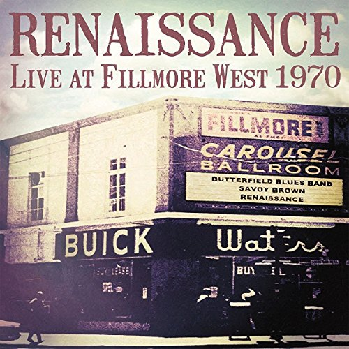 Live At Fillmore West (Lim.Ed.) [Vinyl LP]