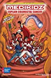 What's Up with Our Dad?: Medikidz Explain Colorectal Cancer by Kim Chilman-Blair (9-Dec-2013) Hardcover