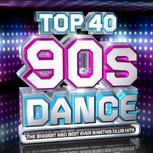 Top 40 rave anthems 40 uplifting classic old skool for Classic house tunes 90s