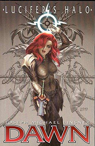 Dawn Volume 1: Lucifer's Halo: Lucifer's Halo v. 1 (Dawn Tp)