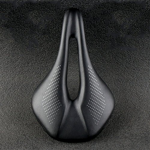 RUIX Carbonfaser Sattelbezug Für Den Fahrradsitz Reitzubehör