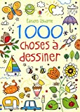 1 000 choses à dessiner