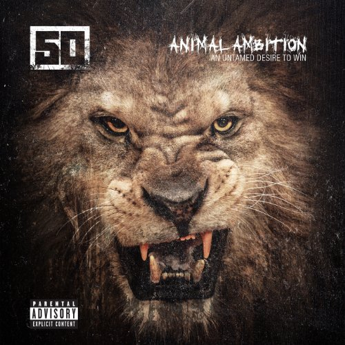 Animal Ambition [Explicit]