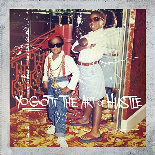 The Art of Hustle (Deluxe) [Ex...