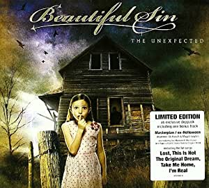 The Unexpected [Digipack]