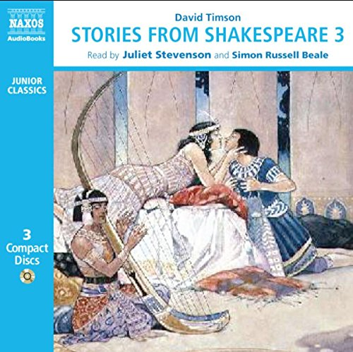 Stories from Shakespeare 3: No. 3 (Classic Fiction)