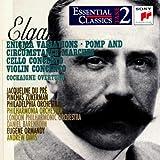 Elgar: Enigma Variations / Pomp and Cicumstance Marches / Cello Concerto / Violin Concerto