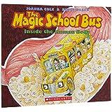 The Magic School Bus Inside the Human Body (Magic School Bus (Paperback))