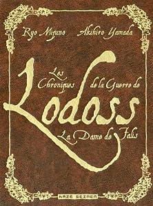 Chroniques de la guerre de Lodoss : La dame de Falis Edition deluxe One-shot