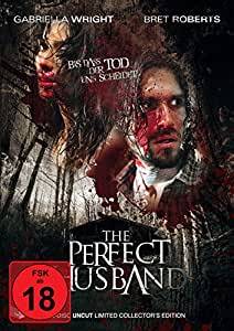 The perfect Husband - Limited Collector's Edition Cover B im Mediabook [Blu-ray]