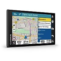 Garmin DriveSmart 66 MT-S Amazon Alexa – Navigationsgerät mit Alexa Built-in, hellem 6 Zoll (15,2 cm) HD-Display, 3D…