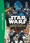 Star Wars Aventures dans un monde rebelle 04 - Le vol