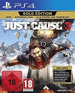Just Cause 3 Gold Edition (B06WLKPPVV) | Amazon price tracker / tracking, Amazon price history charts, Amazon price watches, Amazon price drop alerts