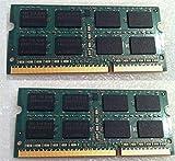 acer-aspire-es-15-es1-571 Acer Aspire ES1 571 p1vn Ram Speicher DDR3 PC3 4 GB 2x2gbsticks = 4GB gebraucht