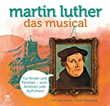 Martin Luther (CD) Das Musical