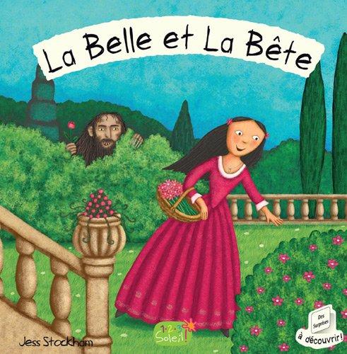 LA BELLE ET LA BETE + CD