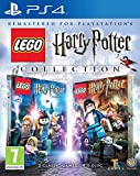 Warner Bros. LEGO Harry Potter 1 – 7 Collezione PS4