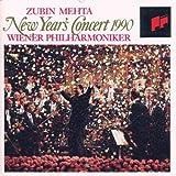 Neujahrskonzert in Wien 1990 / New Year's Concert 1990