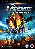 Dc'S Legends Of Tomorrow: The Complete First Season (4 Dvd) [Edizione: Regno Unito] [Import anglais]