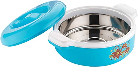 Primelife Nexa Ultra 2000 ML Insulated Hot Pot (Color May Vary As Per Available)