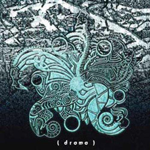 Drama: Zastor Tisine (Audio CD)