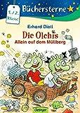 Die Olchis. Allein auf dem Müllberg (Büchersterne)