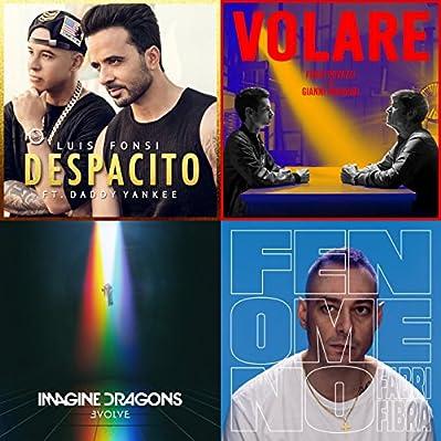 Le migliori canzoni Pop di quest' anno.