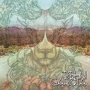 John Garcia (Limited First Edition)